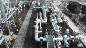 pipeline equipment